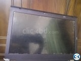 Display of Lenovo T420