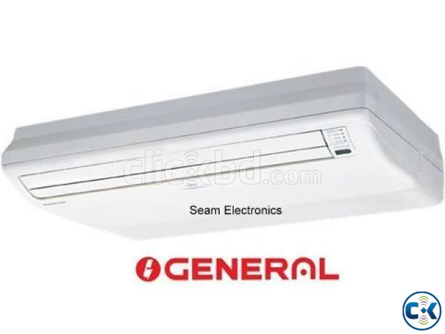 General Ceiling Type 5 Ton Air Conditioner best price in BD | ClickBD large image 0