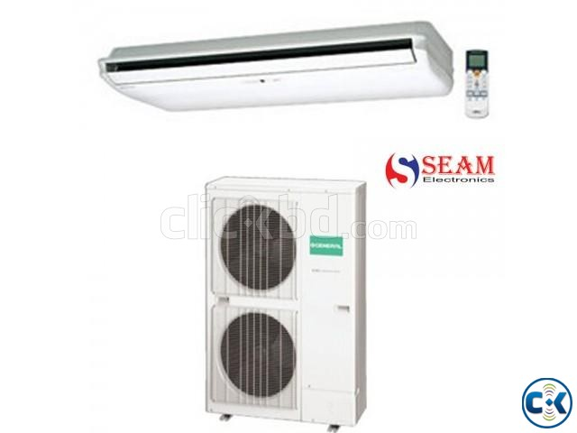 General Ceiling Type 5 Ton Air Conditioner best price in BD | ClickBD large image 1