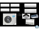 Small image 4 of 5 for Midea Brand New 3.0 Ton 36K BTU Cassette Celling Type AC | ClickBD