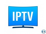 IP TV NO BUFFERING