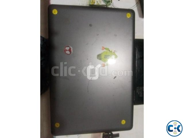 Used Compact Laptop | ClickBD large image 0