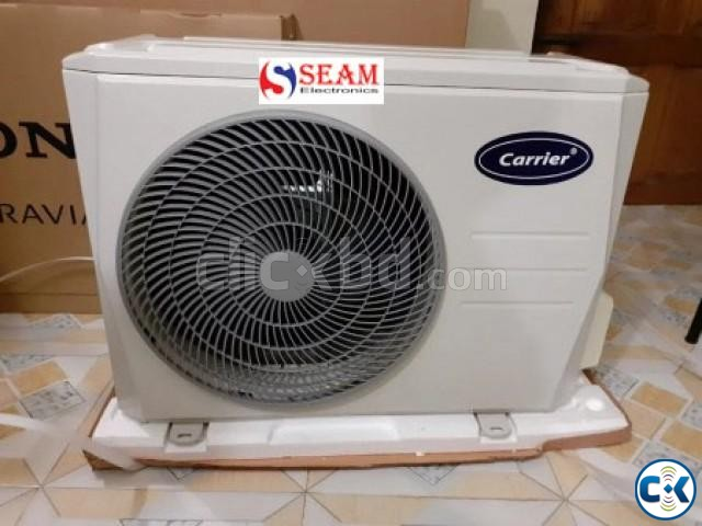 Carrier 2.5 ton split Type air conditioner AC | ClickBD large image 1