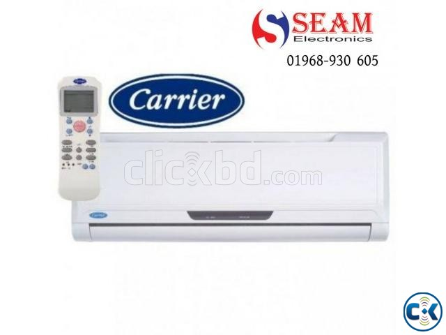 Carrier 2.5 ton split Type air conditioner AC | ClickBD large image 2