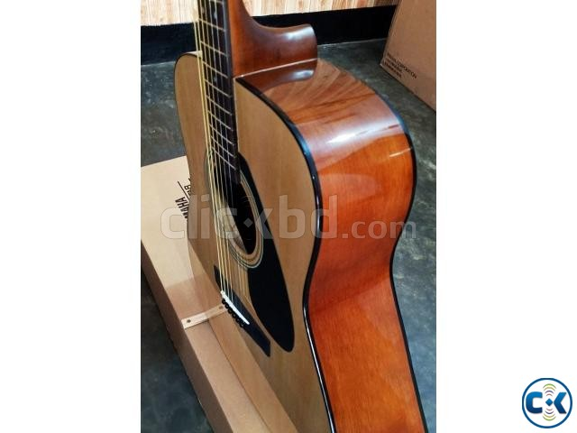 YAMAHA F-310P Acoustic Guitar Full Package 100 Genuine  | ClickBD large image 3