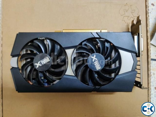 Sapphire Radeon R7 265 2GB DDR5 Dual-x Antec VP500PC | ClickBD large image 3