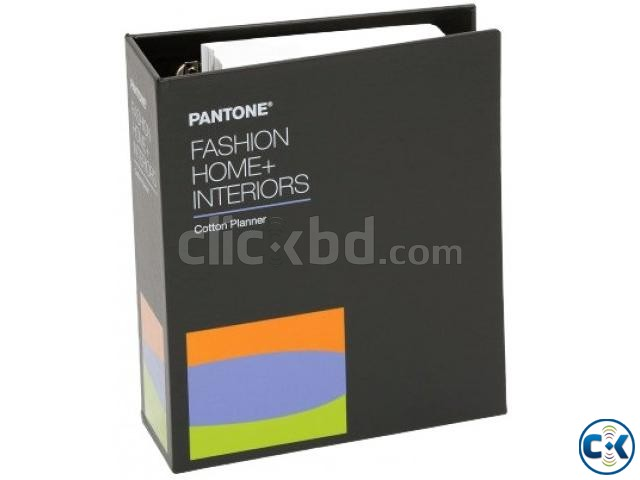 TCX Cotton Planner FHIC300A | ClickBD large image 0