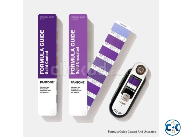 C Pantone Formula Guide Coated And Uncoated | ClickBD large image 0