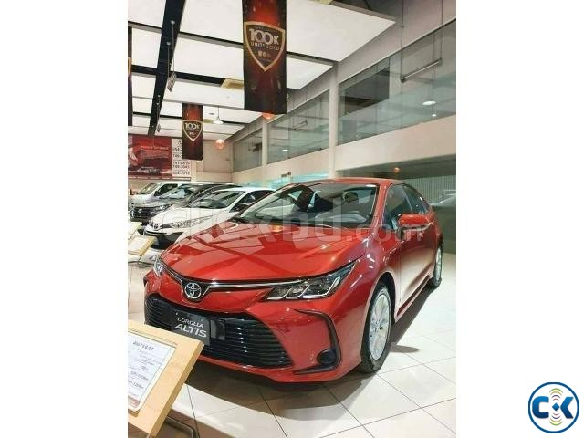 Toyota Altis 2020 | ClickBD large image 0