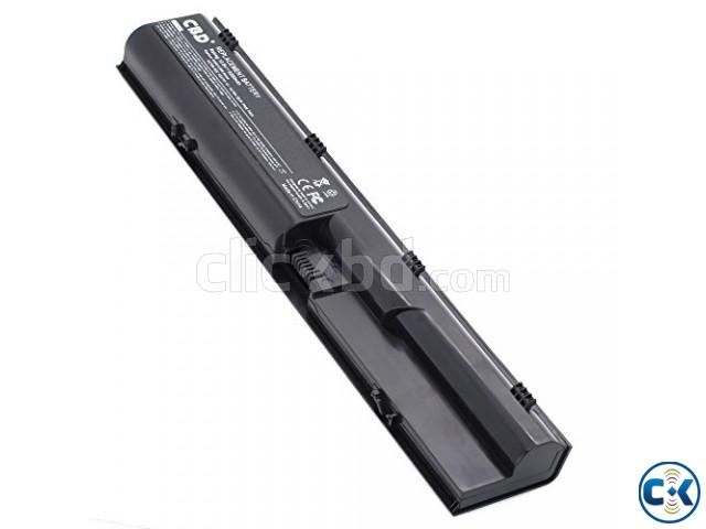 Replacement Laptop Battery for Hp Probook 4440s 4441s 4446s | ClickBD large image 0