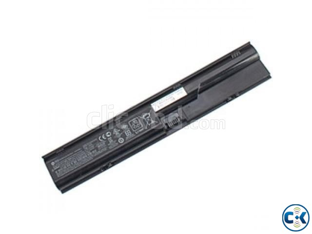 Replacement Laptop Battery for Hp Probook 4440s 4441s 4446s | ClickBD large image 3