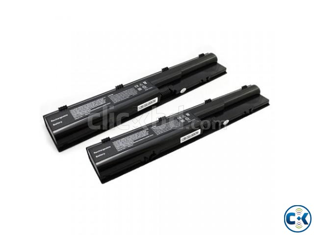 Replacement Laptop Battery for Hp Probook 4440s 4441s 4446s | ClickBD large image 4