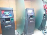 ATM Booth for Rent