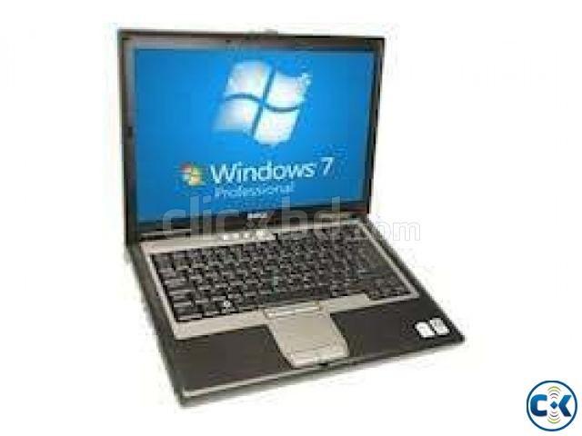 Dell LATITUDE D630 Model | ClickBD large image 1