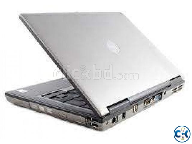 Dell LATITUDE D630 Model | ClickBD large image 2