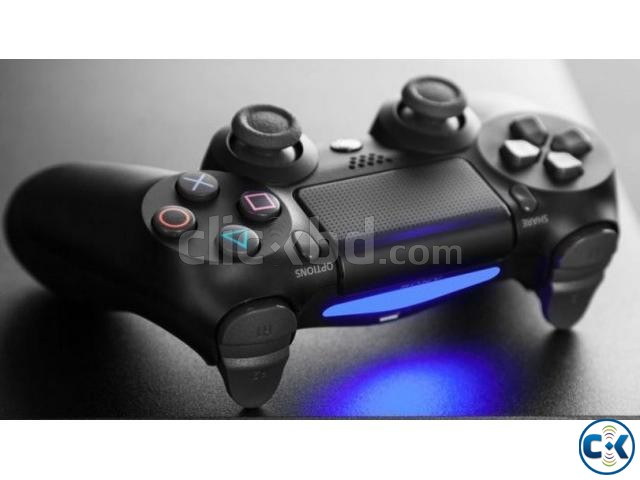 PS4 Original wireless controller | ClickBD large image 0