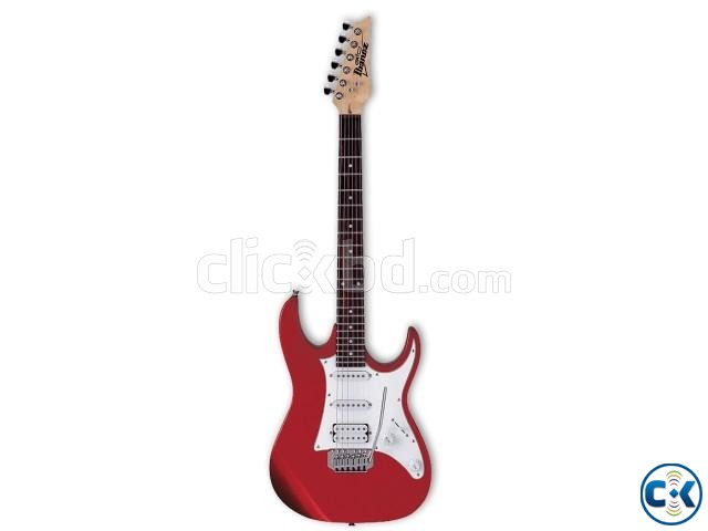 Ibanez GRX40-CA GIO electric lead guitar. | ClickBD large image 1