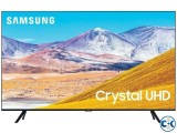 Samsung 65 TU7000 HDR Smart 4K TV with Tizen OS