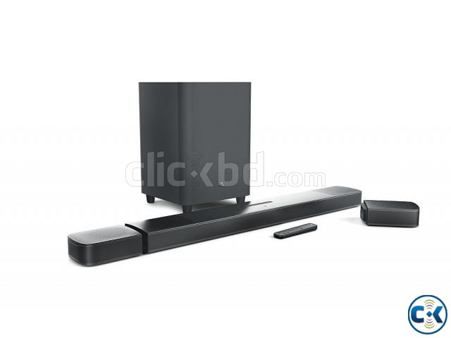 JBL Bar 9.1 Channel Wireless Surround with Dolby Atmos | ClickBD large image 0