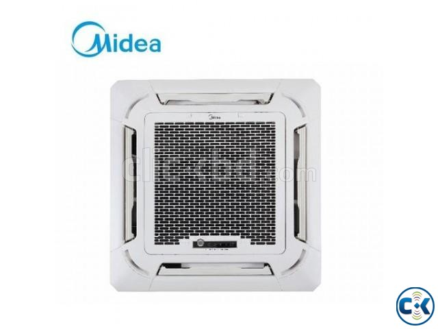 Midea 5.0 Ton AC Cassette Celling Type MSM60CRN1  | ClickBD large image 1