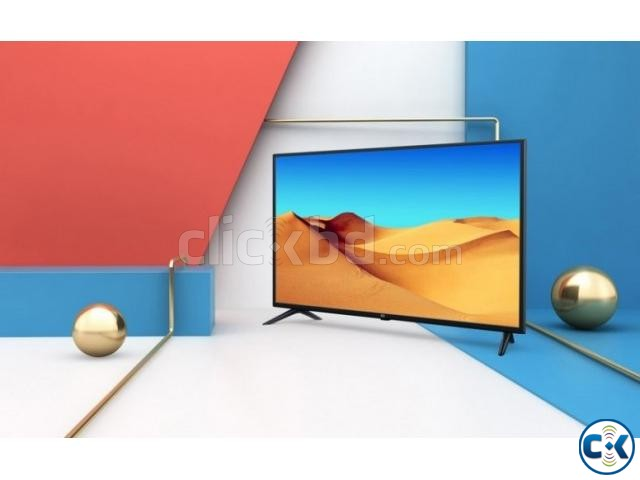 BRAND NEW 40 inch SONY PLUS SMART TV | ClickBD large image 1