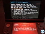 Nintendo 3DS Mod Service 10 Games Included