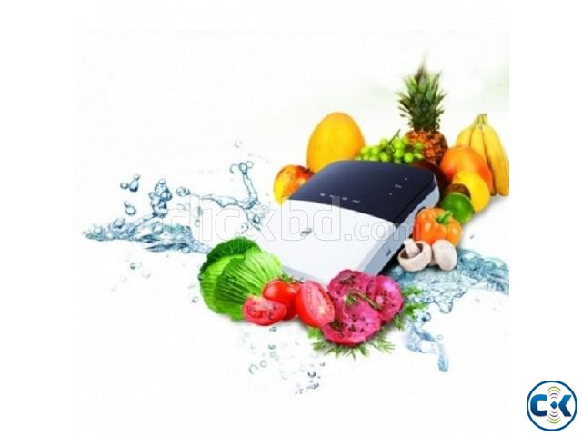 Tiens Fruits and Vegetable Cleaner Price in BD | ClickBD large image 1