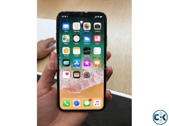 iphone X | ClickBD large image 3