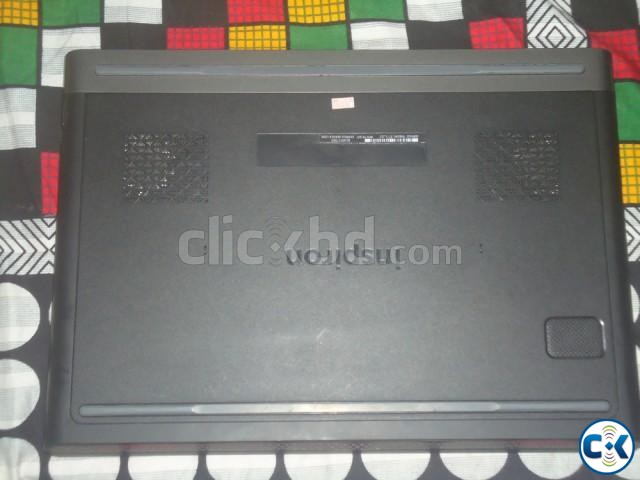 Dell Gaming 16 GB Ram 256 SSD 1000 HDD 4 GDDR5 Graphics | ClickBD large image 2