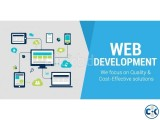 website make -website design- website development SEO BD