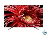 SONY BRAVIA 55 inch X8000G 4K ANDROID TV