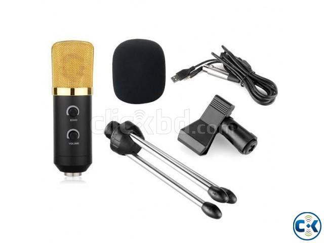 BM 100fx condenser microphone | ClickBD large image 0