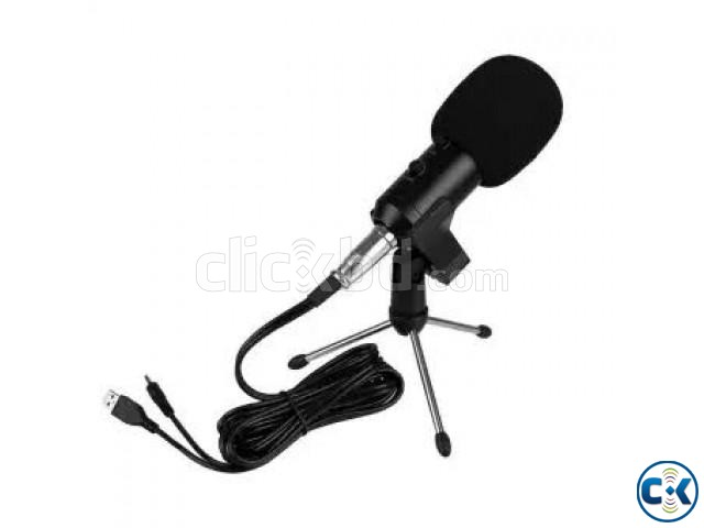 BM 100fx condenser microphone | ClickBD large image 1