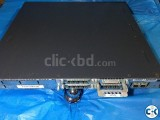 Cisco CISCO2811 Integrated Services Router made in USA