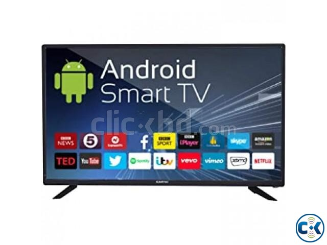BRAND NEW 40 inch TRITON ANDROID TV 1GB RAM | ClickBD large image 1