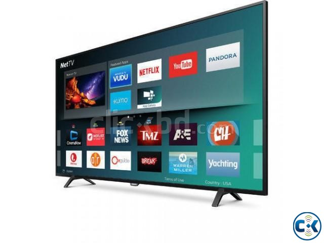 BRAND NEW 40 inch TRITON ANDROID TV 1GB RAM | ClickBD large image 2
