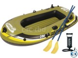 Inflatable Fishing Boat Air Boat Inflatable Boat 190Kg