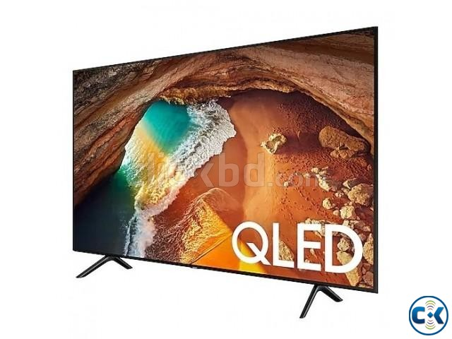 SAMSUNG QLED SMART HDR VOICE CONTROL TV 49Q60R | ClickBD large image 2
