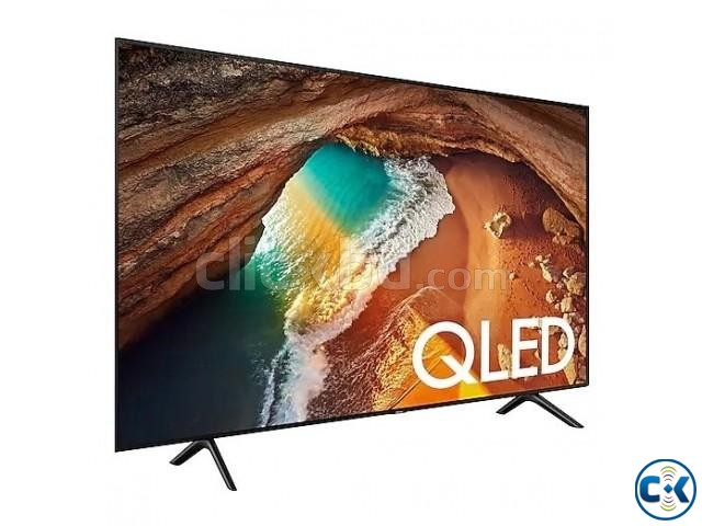 SAMSUNG QLED SMART HDR VOICE CONTROL TV 49Q60R | ClickBD large image 3