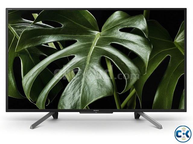 SONY BRAVIA 43W660G Full HD SMART TV | ClickBD large image 0