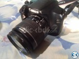 canon 1200D DSLR Camera