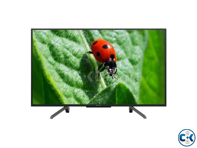 Sony Bravia 43 Inch W660G Full HD Smart LED TV | ClickBD large image 2