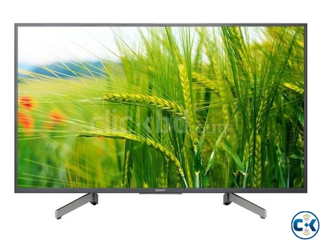 SONY BRAVIA 65 inch X8000G 4K ANDROID TV | ClickBD large image 0
