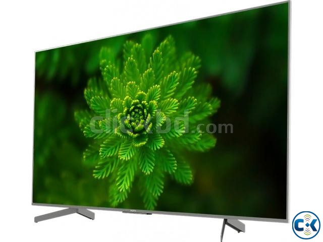 SONY BRAVIA 65 inch X8000G 4K ANDROID TV | ClickBD large image 3