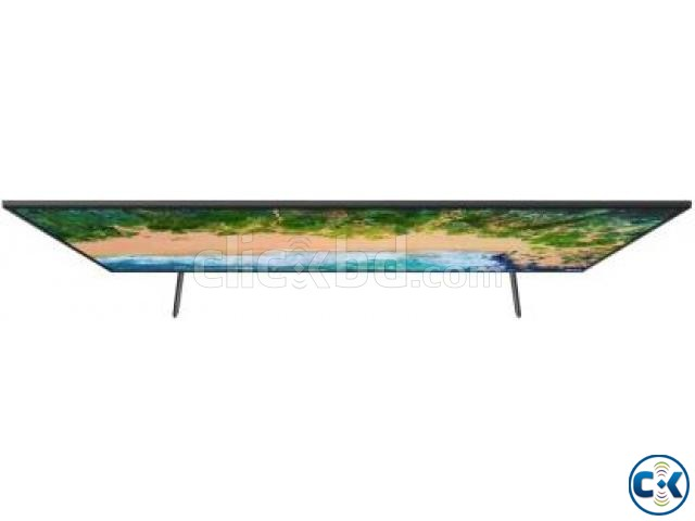 SAMSUNG 65 inch RU7100 SMART 4K UHD Bluetooth TV 2019 | ClickBD large image 0
