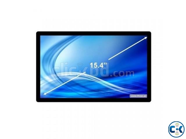 Used 15.4 Laptop lcd display screen B154EW08 Running | ClickBD large image 2