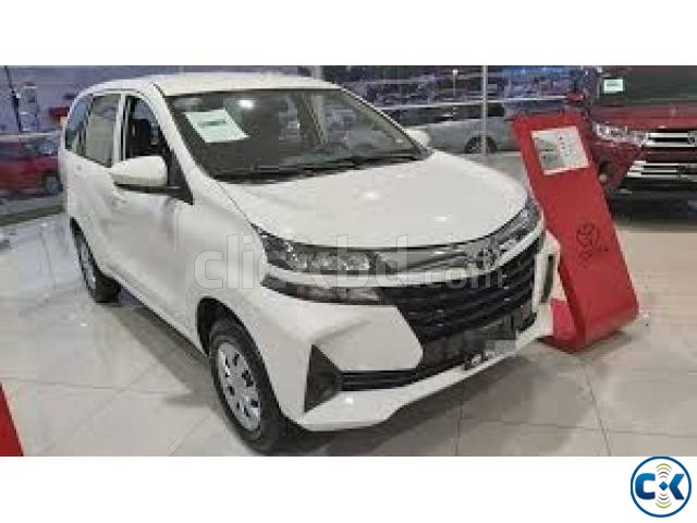 Toyota Avanza 2020 | ClickBD large image 0