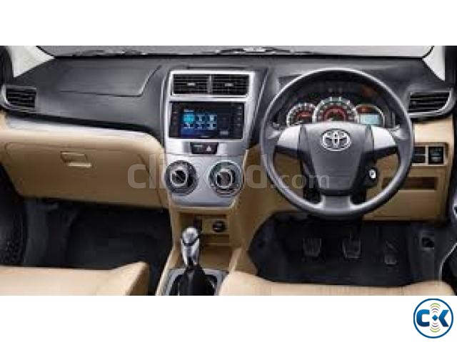 Toyota Avanza 2020 | ClickBD large image 2