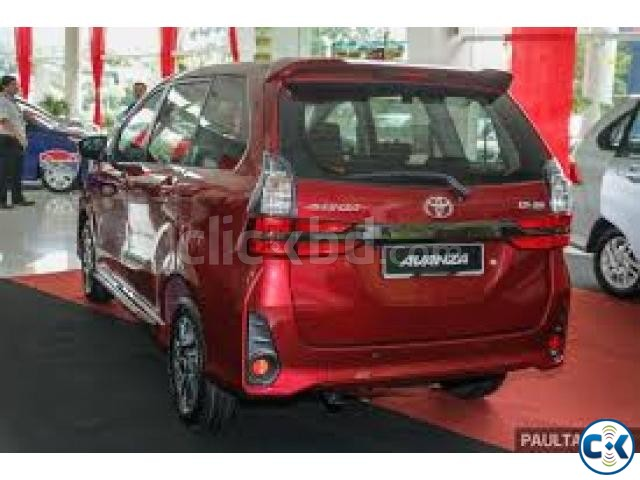 Toyota Avanza 2020 | ClickBD large image 3
