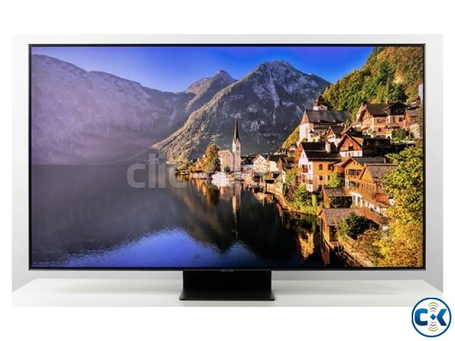 Samsung Q90R Series 65-Inch Smart 4K UHD TV QLED | ClickBD large image 1